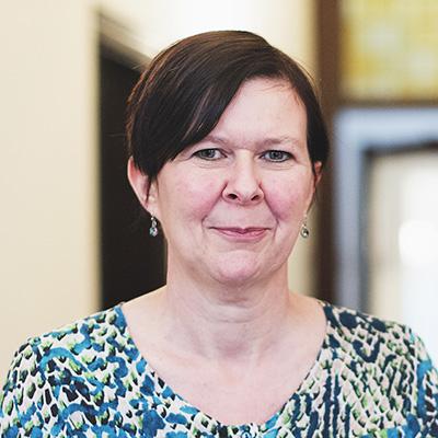 Mr. Angela Mohnen