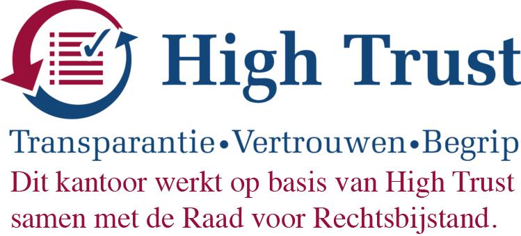 High Trust - Leliveld Advocaten