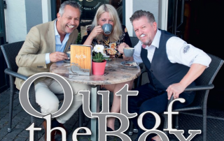1-Out of the Box | Bert & Benthe van der Velden | café La Clé