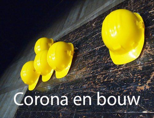Corona en de bouw: aansprakelijkheid vertraging?